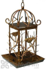 Heath Black Forest Bird Feeder 9 in. (2301)