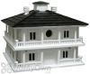 Home Bazaar Clubhouse Bird House (HB2048)