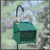 Homestead Super Stop - A - Squirrel Bird Feeder 11 lbs. (3201S)