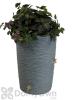 Impressions 65 Gallon Palm Rain Saver - Gray