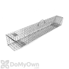 M50 Double Door Multiple Catch Live Trap for large rodent sized animals