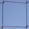 Bird Barrier 4 in. Black StealthNet 100' x 100' Bird Net (n4-b310)