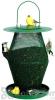 No / No Feeder Green Lantern Bird Feeder 6 lb. (GL00323)