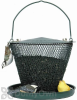 No / No Feeder Green Bird Feeder with Tray 2.5 lb. (UD00319)