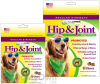 Natural Stride Regular Strength Hip and Joint Dog Chews (90 chews)