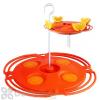 Opus Orange Oriole Bird Feeder 16 oz. (467)