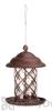 Panacea Copper Top Acorn Bird Feeder (83185)