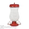 Perky Pet Glass Top Fill Hummingbird Feeder 24 oz. (132TF)