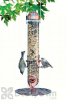 Perky Pet Copper 2 in 1 Bird Feeder 1 lb. (PP3852)
