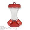 Perky Pet Top - Fill Glass Hummingbird Feeder 8 oz. (130TF)