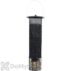 PineBush Bird Seed and Suet Feeder 17 in. (PINE10763)