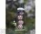 PineBush Green Rocket Style Suet Ball Bird Feeder 0.7 lb. (30263)