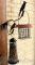 PineBush Double Metal Hanger with Peg Slatwall Bracket 8 in. (07694)