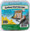 Pine Tree Farms Sunflower Heart Suet Cake Bird Food 12 oz. (1201)