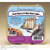 Pine Tree Farms Fruit Berry and Nut Suet Cake Bird Food 12 oz. (1202)