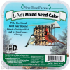 Pine Tree Farms LePetit Mixed Bird Seed Cake 9 oz. (1325)