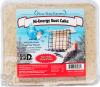 Pine Tree Farms Hi - Energy Suet Cake Bird Food 3 lb. (1431)
