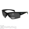 Global Vision Eyewear Blue Water Polarized Bifocal 2 - 2.0 Smoke