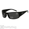 Global Vision Eyewear Blue Water Polarized Bifocal 1 - 2.5 Smoke