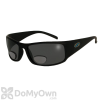 Global Vision Eyewear Blue Water Polarized Bifocal 1 - 3.0 Smoke