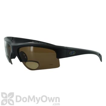 Global Vision Eyewear Blue Water Polarized Bifocal 2