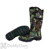 Muck Boots Pursuit Stealth Fleece Boot