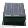 Remington Solar Attic Fan 25 - Watt
