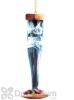 Schrodt Sapphire Paradise Lantern Hummingbird Feeder 12. (HBLSP)