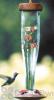 Schrodt Floral Hummingbird Feeder 12 in. (PBBSHBLF)