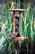 Schrodt Bamboo Lantern Songbird Feeder 12 in. (SBLB)