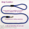 Soft Lines Small Dog Snap Leash - 1 / 4\