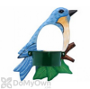 Songbird Essentials Bluebird Window Bird Feeder (SE3870235)