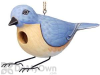 Songbird Essentials Eastern Bluebird Bird House (SE3880115)