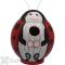 Songbird Essentials Ladybug Gord O Bird House (SE3880081)