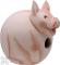 Songbird Essentials Pig Gord O Bird House (SE3880083)