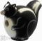 Songbird Essentials Skunk Gord - O Bird House (SE3880093)