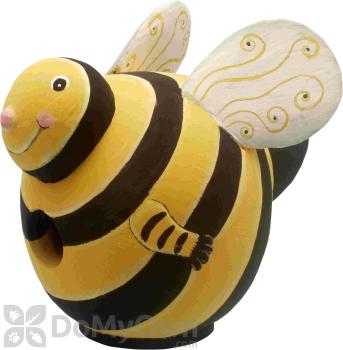 Songbird Essentials Bumblebee Gord O Bird House (SE3880096)
