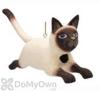 Songbird Essentials Leaping Siamese Cat Bird House (SE3880190)