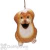 Songbird Essentials Orange Chillin Tabby Cat Bird House (SE3880199)