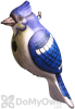 Songbird Essentials Blue Jay Bird House (SE3880302)