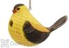 Songbird Essentials Fat Goldfinch Bird House (SE3880306)