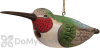 Songbird Essentials Hummingbird Bird House (SE3880310)