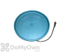 Songbird Essentials Replacement Green Pan for SE501 Bird Bath (SE503)