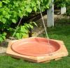 Songbird Essentials Classic 17 Hanging Bird Bath (SE505)