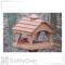 Songbird Essentials Pavillion Bird Feeder (SE512)