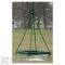 Songbird Essentials Hanging Mealworm Dish Bird Feeder (SE517)