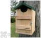 Songbird Essentials Screech Owl Bird House (SE519)