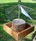 Songbird Essentials Recycled Poly Yumbrella Bird Feeder 8 in. (SE528)