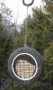 Songbird Essentials Wilburs Wheel Woodpecker Feeder (SE567)