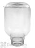 Songbird Essentials Dr. JB Switchable Jar Only 48 oz. for Bird Feeders (SE6023)
